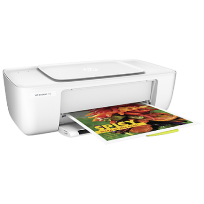 Search Results Web results  HP Deskjet 1112 Color Printer