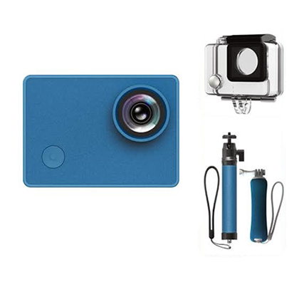 XIAOMI SEABIRD 4K ACTION CAMERA