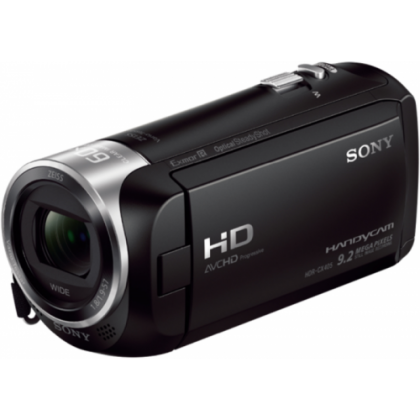 SONY HDR-CX405 9.2MP 30X OPTICAL ZOOM FULL HD HANDYCAM