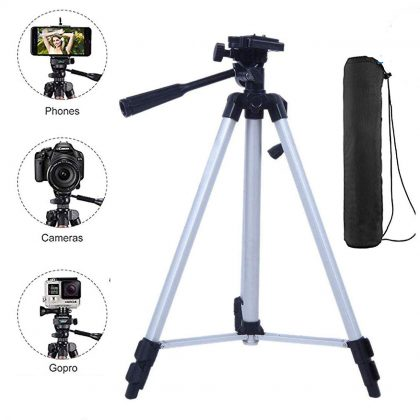Tripod – 330A Pro 3 Way Head