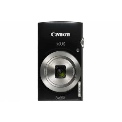 CANON IXUS 185 20.0 MP 8X OPTICAL ZOOM DIGITAL CAMERA