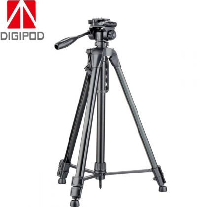 DigiPod TR-682AN Tripod For DSLR Camera and Camcorder