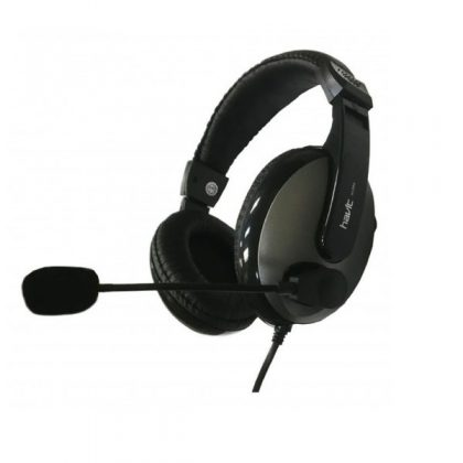Havit HV-139D 3.5mm Stereo Headphone