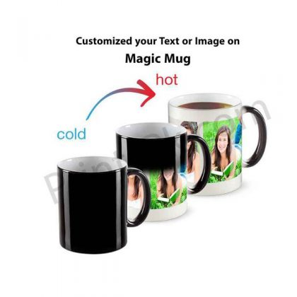 Ceramic Magic Mug