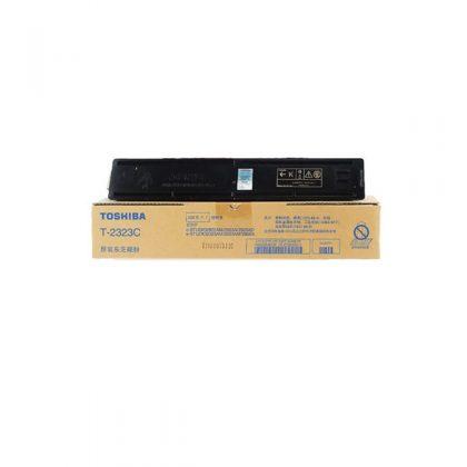 Toshiba T-2323C Black Toner Cartridge