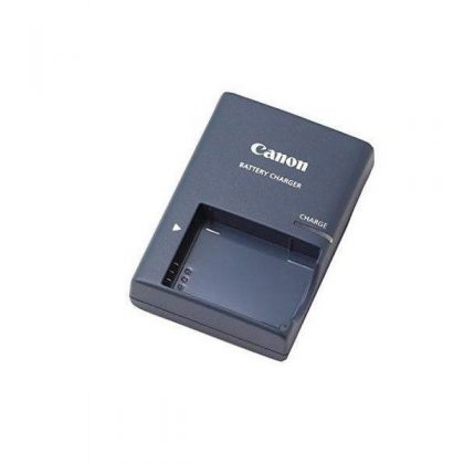 Canon CB-2LX Charger For Canon NB-5L Battery