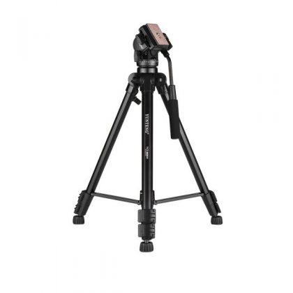 Professional YUNTENG VCT-880 camera tripod