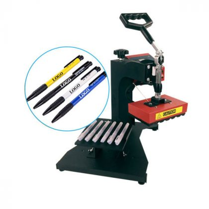 6-in-1 Pen Printing Machine