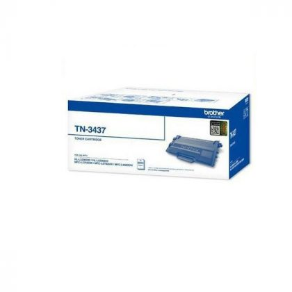 Brother TN-3417 Original Black Toner Cartridge