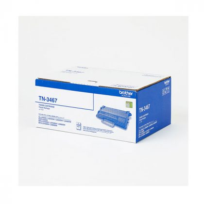 Brother TN-3467 Toner Cartridge