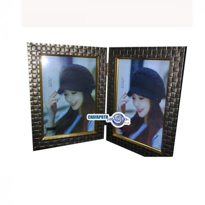 Double 6X4 Photo Frame 4R Size