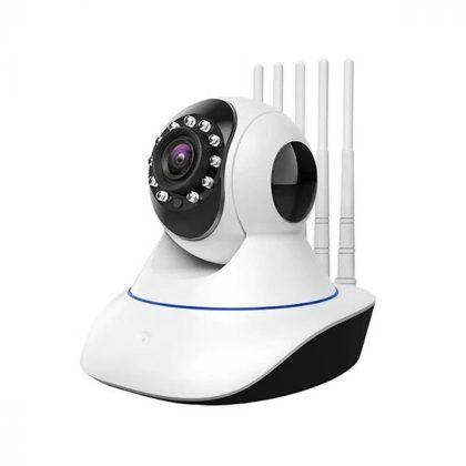 V380 5-Antenna IP Camera