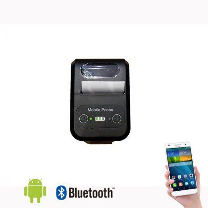 Portable Bluetooth mini pos Printer